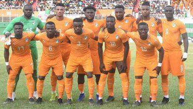 صورة ساحل العاج تتقدم على الكاميرون في معركة التأهل لكأس العالم