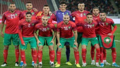 صورة المغرب ثاني المتأهلين للدور الحاسم في تصفيات المونديال الأفريقية
