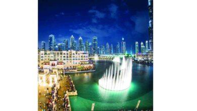 صورة أثرياء العالم يتدفقون بقوة إلى دبي