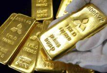 صورة الذهب يتراجع 1.5 % إلى 1769.6 دولاراً