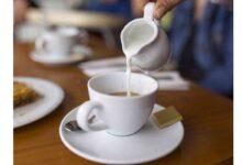 صورة «المايونيز في القهوة» أحدث منتج غذائي