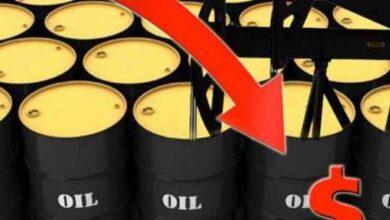 صورة النفط يتراجع وسط مخاوف من أن يحد التضخم من نمو الطلب
