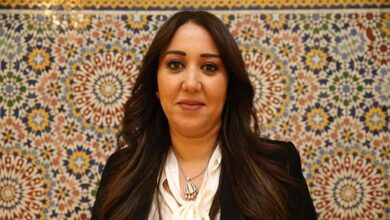 صورة وزيرة الصحّة المغربية تفضل رئاسة مجلس الدار البيضاء على المنصب الوزاري