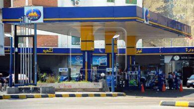 صورة أسعار جديدة للوقود المحلّي في مصر بدءاً من اليوم