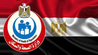 صورة ارتفاع إصابات كورونا اليومية في مصر وانخفاض الوفيات