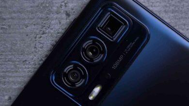 صورة موتورولا تطرح أقوى هواتفها لهذا العام